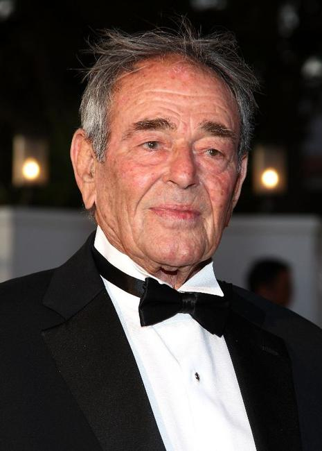 Stuart Whitman at the SBIFF's 3rd Annual Kirk Douglas Award For Excellence in Film.