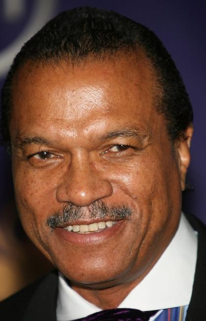 Billy Dee Williams at the Film Life's 2006 Black Movie Awards.