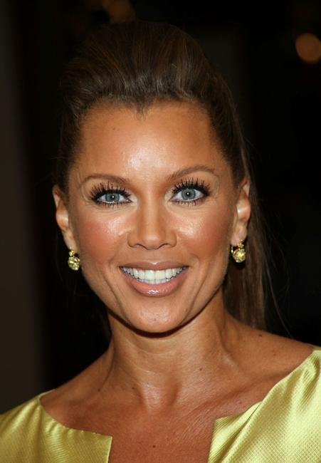 Vanessa L. Williams at the 60th annual DGA Awards.