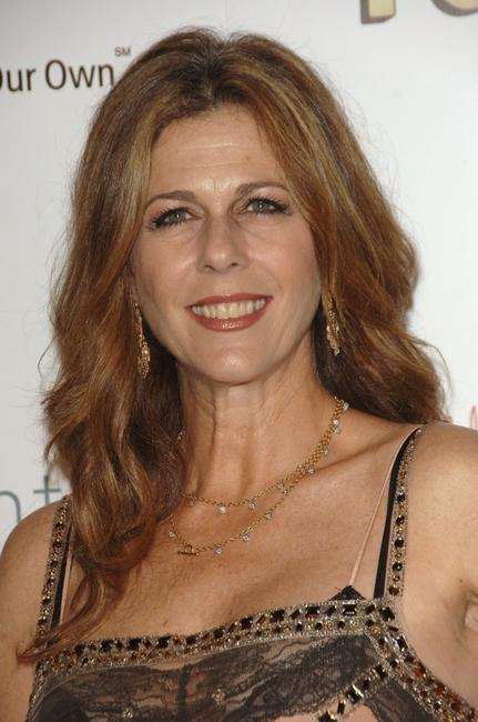 Rita Wilson at The Motion Picture & Television Fund Benefit for