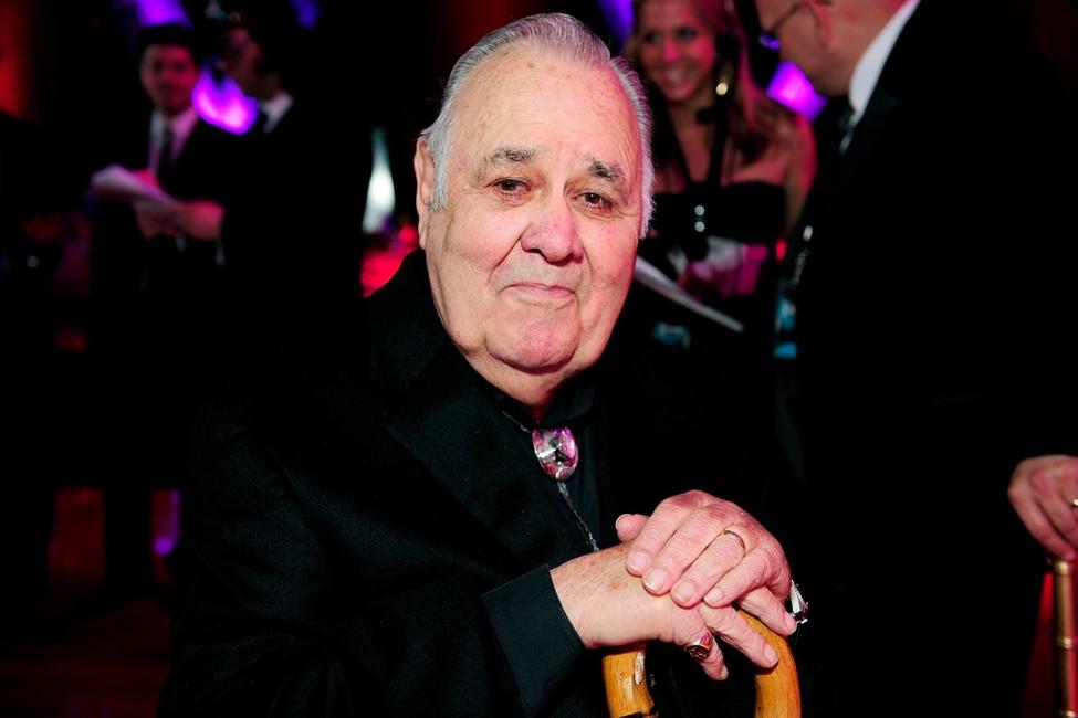Jonathan Winters at the 6th annual TV Land Awards.