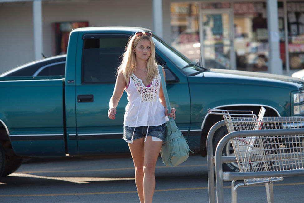 Reese Witherspoon in