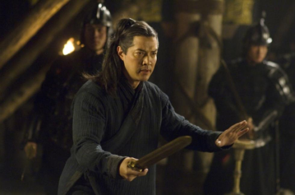 Russell Wong as Ming Guo in
