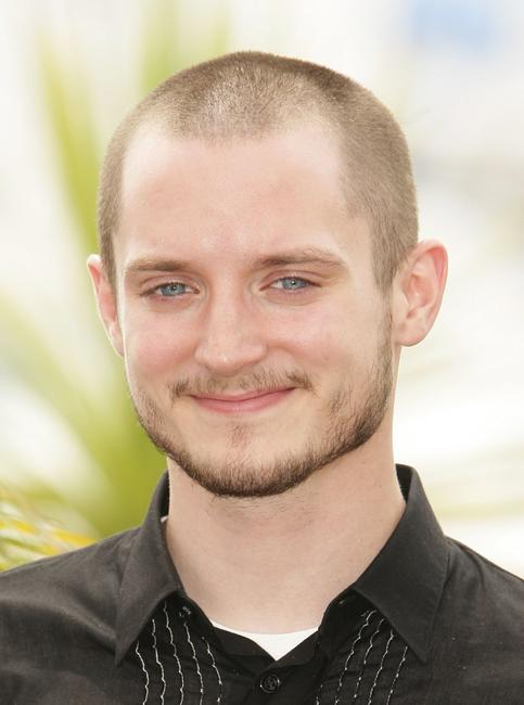 Elijah Wood at the 59th International Cannes Film Festival.
