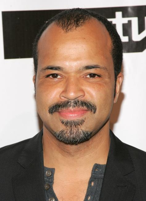 Jeffrey Wright at the 17th Annual Gotham Awards presented by IFP.