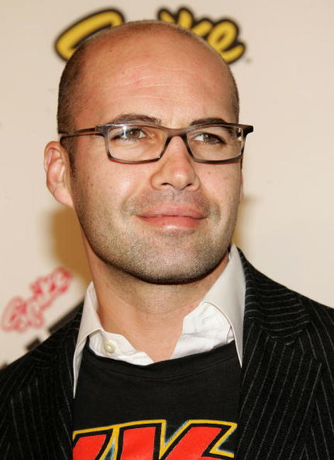 Billy Zane at the Spike TV  Video Game Awards 2005.