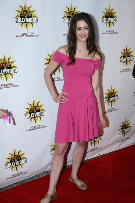 Madeline Zima at the 3rd Annual