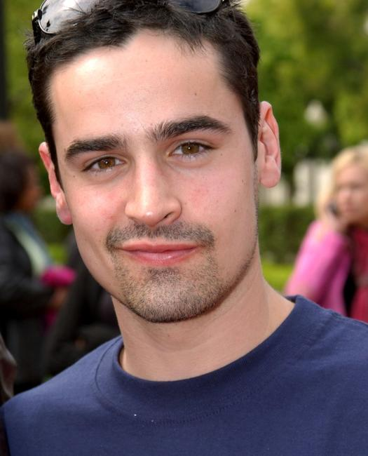 Jesse Bradford at the Los Angeles premiere of