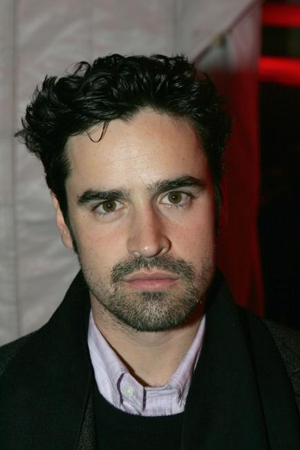 Jesse Bradford at the William Morris Agency party at The Shop during the Sundance film festival.