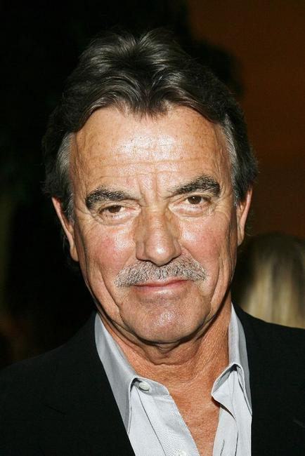 Eric Braeden at the 44th Annual ICG Publicists Awards Luncheon.