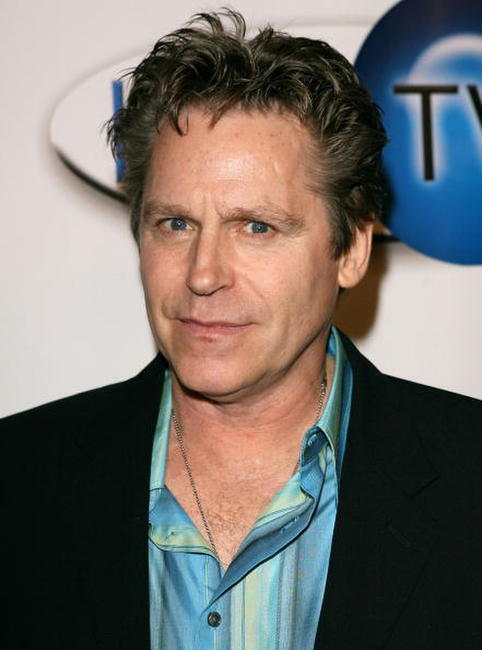 Jeff Conaway at the AOL and Warner Bros. Launch of In2TV.