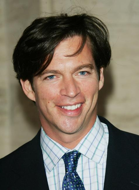 Harry Connick, Jr. at the Redbook's 2006 Strength and Spirit Awards.