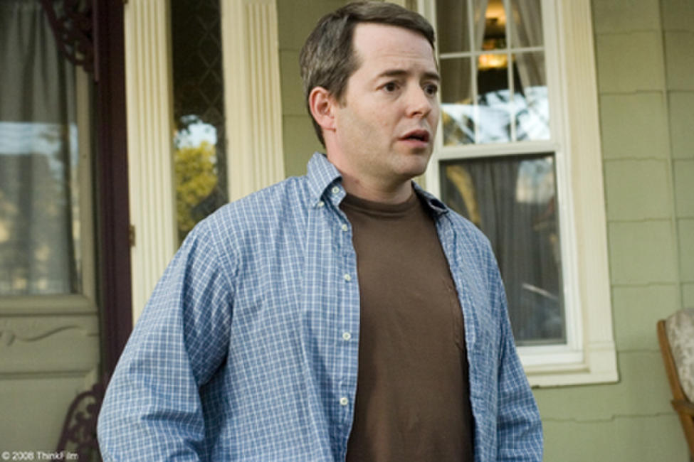 Matthew Broderick in
