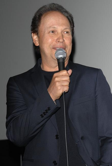 Billy Crystal at the AFIs 40th Anniversary celebration.