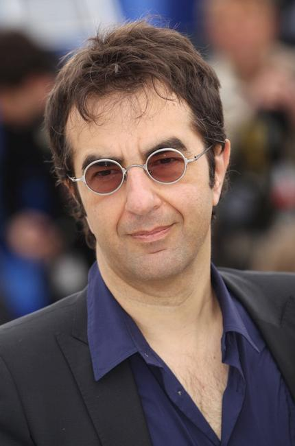 Atom Egoyan at the photocall of