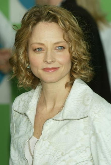 Jodie Foster at the 20th IFP Independent Spirit Awards.