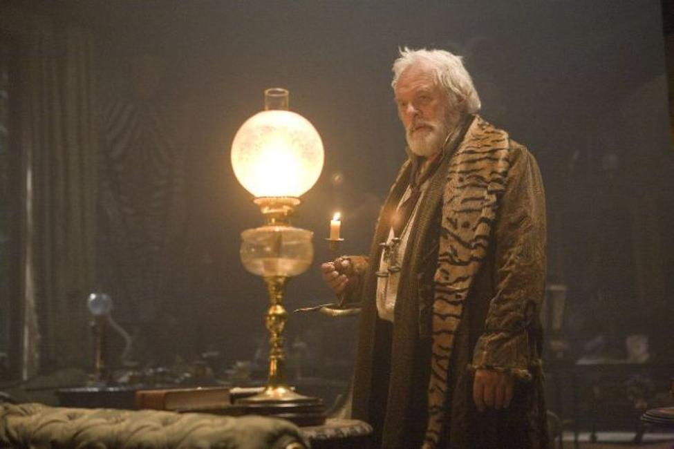 Anthony Hopkins as Sir John Talbot in