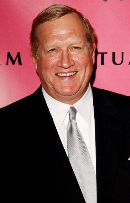 Ken Howard at the 2nd Annual Farm Sanctuary 2002 Gala.