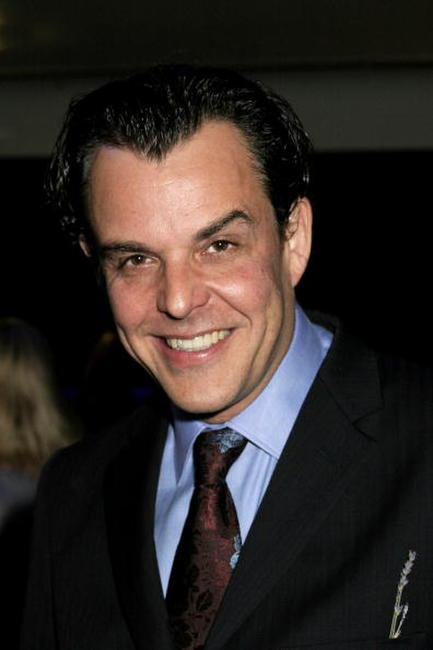 Danny Huston at The Times BFI London Film Festival.
