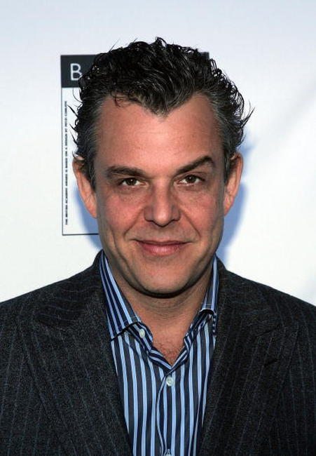 Danny Huston at the 12th Annual BAFTA/LA Tea Party.