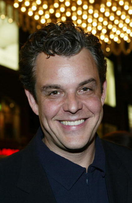 Danny Huston at the 29th Annual Toronto International Film Festival for
