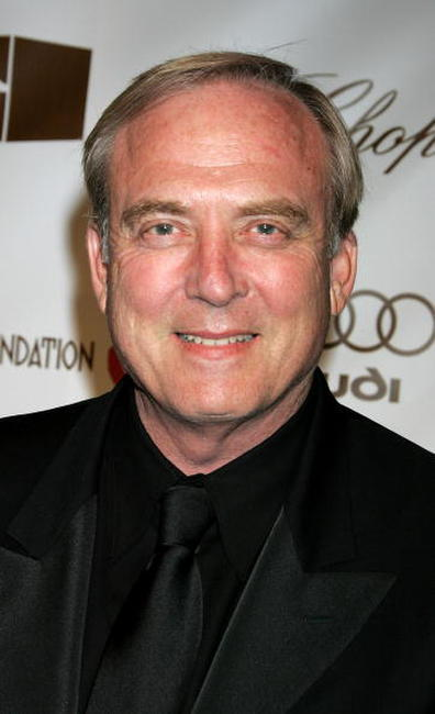 James Keach at the 14th Annual Elton John Academy Awards Viewing Party.