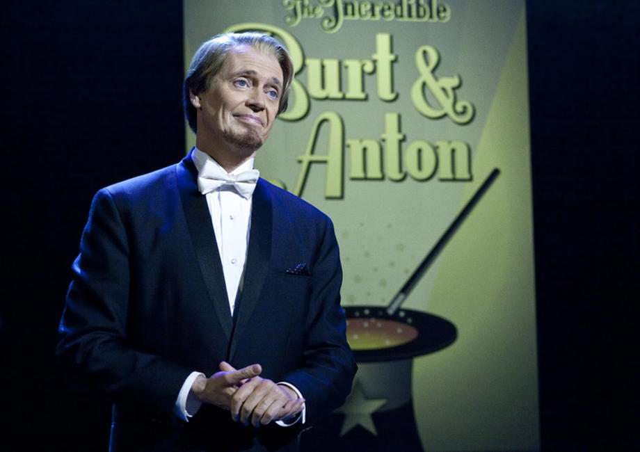 Steve Buscemi as Anton Marvelton in