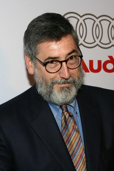 John Landis at the special screening of