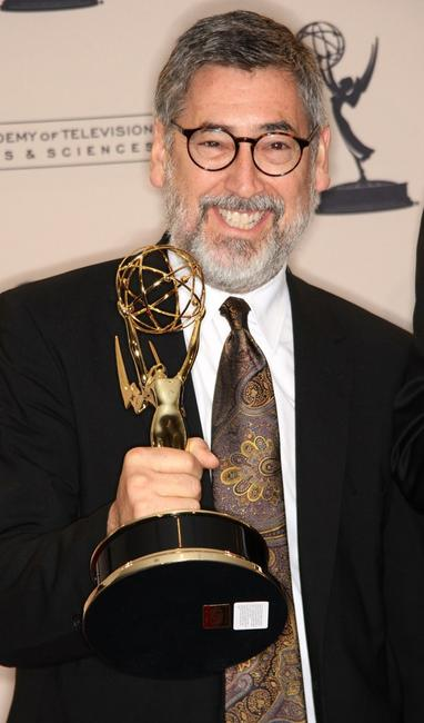 John Landis at the 2008 Creative Arts Awards.