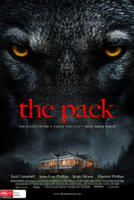 The Pack showtimes and tickets