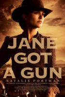 Jane Got a Gun showtimes and tickets