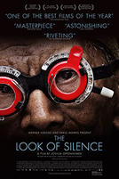 The Look of Silence showtimes and tickets