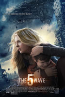 The 5th Wave showtimes and tickets