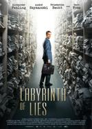Labyrinth of Lies showtimes and tickets