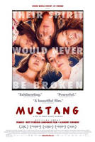Mustang (2015) showtimes and tickets
