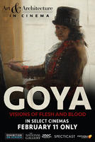 AAIC: Goya - Visions of Flesh and Blood showtimes and tickets