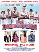 Los Domirriqueños showtimes and tickets