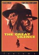 The Great Silence showtimes and tickets
