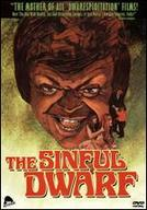 The Sinful Dwarf showtimes and tickets