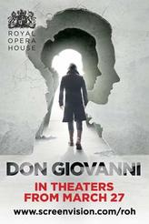 Don Giovanni showtimes and tickets