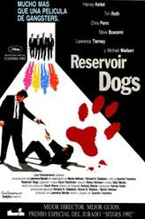 Mad Dog Time / Reservoir Dogs showtimes and tickets