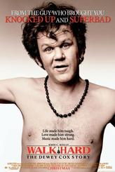 Walk Hard: The Dewey Cox Story showtimes and tickets