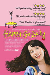 Happy-Go-Lucky showtimes and tickets