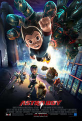 Astro Boy showtimes and tickets