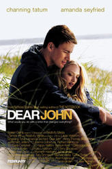 Dear John showtimes and tickets