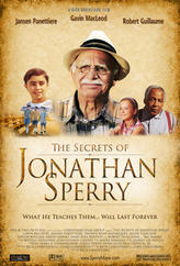 The Secrets of Jonathan Sperry showtimes and tickets