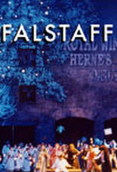 Guiseppe Verdi's FALSTAFF showtimes and tickets