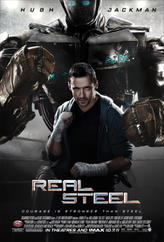 Real Steel showtimes and tickets