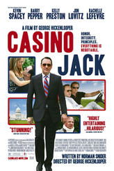 Casino Jack showtimes and tickets