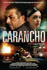 Carancho showtimes and tickets